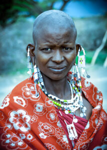 Africa, African, Maasai, Serengeti National Park, Tanzania, costume, safari, style, travel