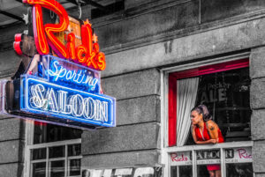 French Quarter, Louisiana, New Orleans, North America, Street Photography, United States, digital art