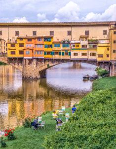 Europe, Florence, HDR, Italy, MacPhun Aurora HDR