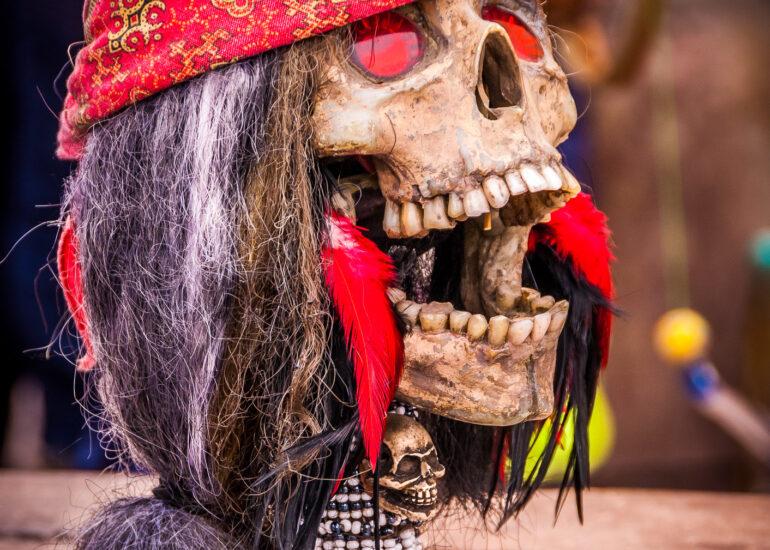 ART, Aztec, Colonia - Centro Historico, EVENTS, Jardin, Mexico, North America, San Miguel, San Miguel de Allende, San Miguel13, Street Photography, aztec dancers, body parts, dance, headgear, performing arts, skeleton, skull, travel