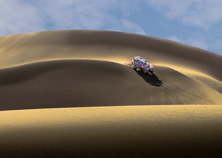 Absolute Peru 2014, EVENTS, ICA, Paracus, Peru, South America, automobile, desert, dune buggy, land transportation, landscape