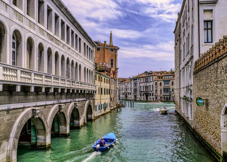 Europe, HDR, Italy, MacPhun Aurora HDR, Venice